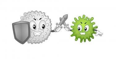 5 Momentos em que a Imunologia vai ser parte da sua vida médica
