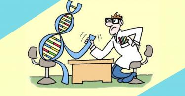 Prova de genética: 5 dicas para melhorar seu desempenho